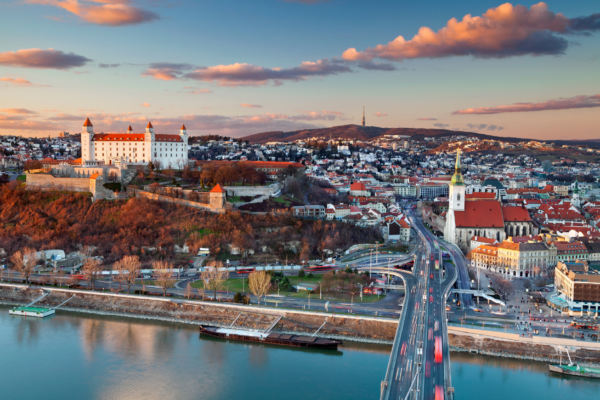 Slovakia is implementing tax relief measures