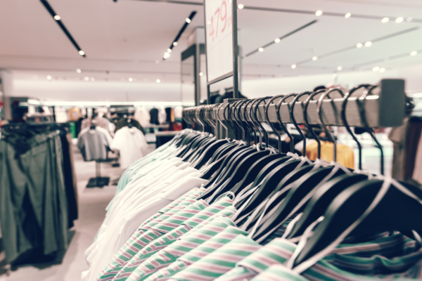 Retail sales tax incoming as of 1 January 2021