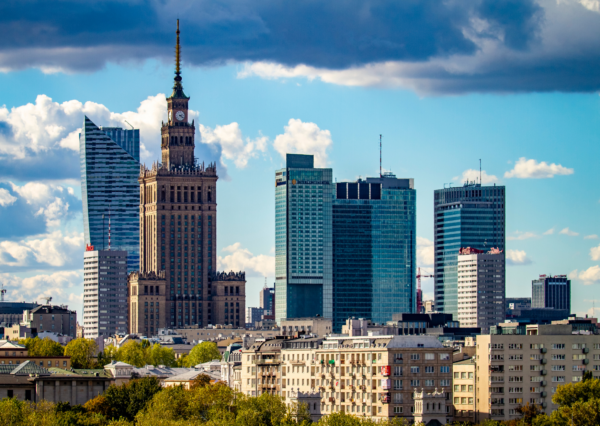 """""""Polish Deal"""" – the announcement of major changes in taxes"""
