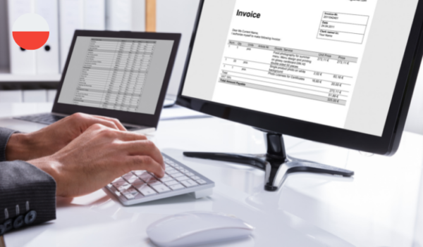 The National System of e-Invoices (KSeF) and new structured invoice soon in Poland